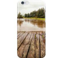 Floods iPhone Case/Skin