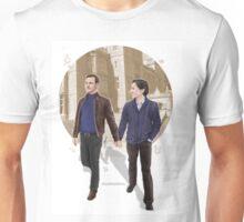 Cherik - Händchen halten (Holding hands) Version 2 Unisex T-Shirt