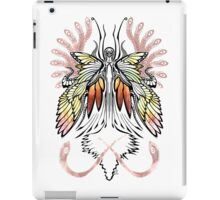 Mab the Queen of Fey (Monarch) iPad Case/Skin
