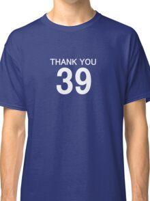 Rin Okumura Season 2 Shirt Classic T-Shirt