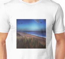 Norfolk Coast - Sea Palling  Unisex T-Shirt