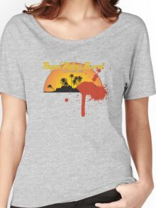 Royal Palms Resort Banoi Women's Relaxed Fit T-Shirt