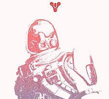 Destiny Hunter by Jasonschwarts