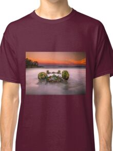 Wheels of Unfortune Classic T-Shirt