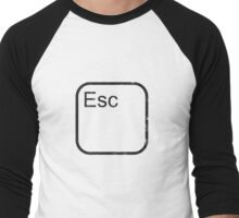 Alex Weiss – Esc Men's Baseball ¾ T-Shirt