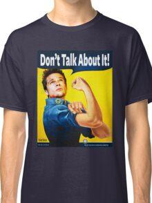 Durden the Riveter Classic T-Shirt