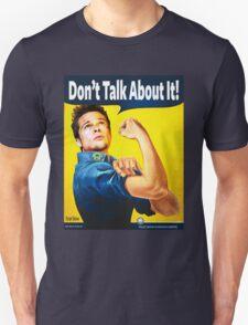 Durden the Riveter T-Shirt