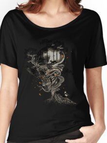 Lost Translation Women's Relaxed Fit T-Shirt