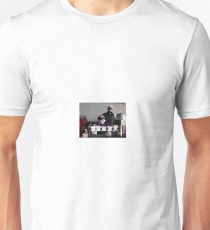 High Line - New York  Unisex T-Shirt