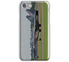 Mikoyan MiG-29A iPhone Case/Skin