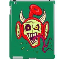 Evil Dead Po iPad Case/Skin