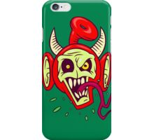Evil Dead Po iPhone Case/Skin