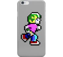 Commander Keen Pixel Style- Retro DOS game fan shirt iPhone Case/Skin
