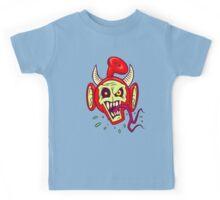 Evil Dead Po Kids Tee