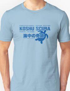 Koshu Scuba T-Shirt