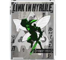 LINKIN HYRULE iPad Case/Skin