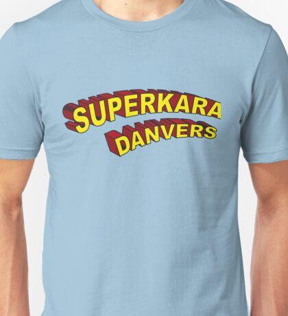 Kara Danvers Unisex T-Shirt