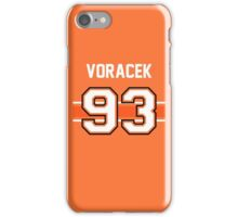 Jakub Voracek - Philadelphia Flyers iPhone Case/Skin