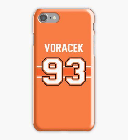 Jakub Voracek - Philadelphia Flyers iPhone Case/Skin