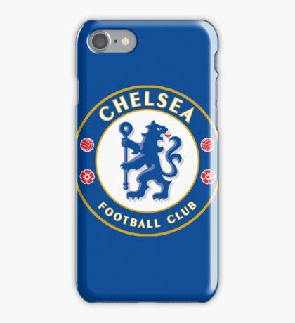 Chelsea FC iPhone Case/Skin