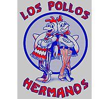 Los Pollos Hermanos. Photographic Print