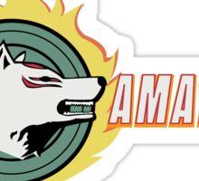 Amaterasu Sticker