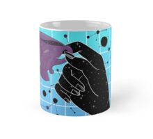 Mystic space coffee time Mug