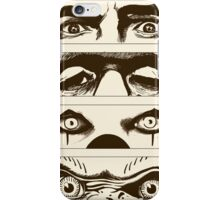 Looks That Kill iPhone Case/Skin