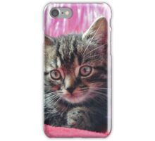Kitty Daydream iPhone Case/Skin
