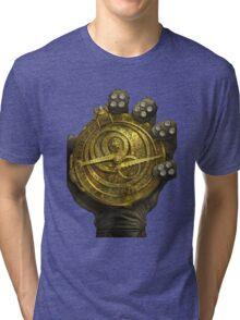 Trollhunters Medallion Tri-blend T-Shirt