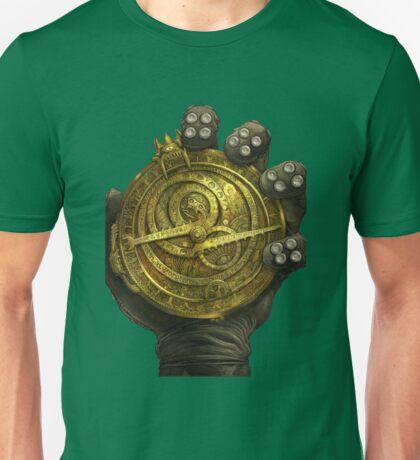 Trollhunters Medallion Unisex T-Shirt