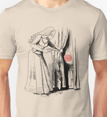 Dolores in a Dream 2 Unisex T-Shirt