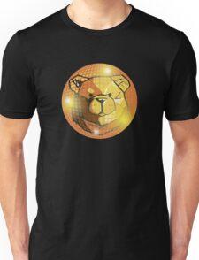 ROBUST Bear Disco Ball 1 Unisex T-Shirt