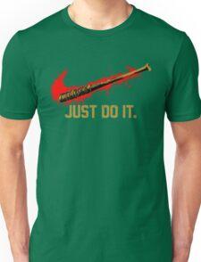 Lucille - Negan Parody Unisex T-Shirt