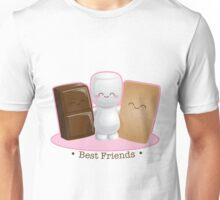 S'mores Buddies  Unisex T-Shirt