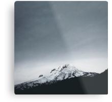 Mt. Hood Oregon Metal Print