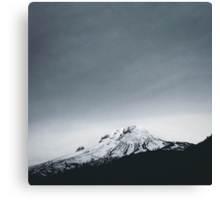 Mt. Hood Oregon Canvas Print