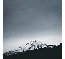 Mt. Hood Oregon Photographic Print