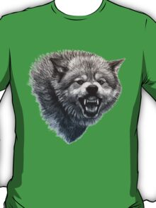 Wolf Smile T-Shirt