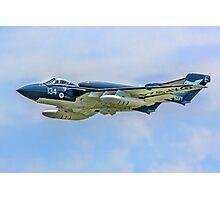 De Havilland Sea Vixen FAW.2 XP924/134 G-CVIX Photographic Print