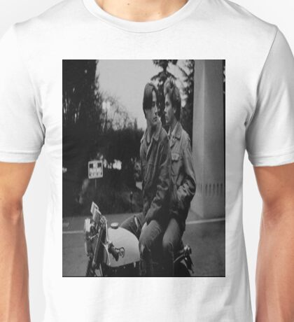 Keanu & River Unisex T-Shirt