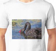 Bill Under Water Unisex T-Shirt