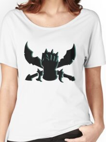 Fighter League of Legends Women's Relaxed Fit T-Shirt