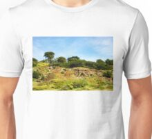 San Francisco Colorful Spring -  Unisex T-Shirt