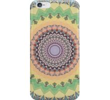"""Inner Earth - """"Crystal Core"""" iPhone Case/Skin"""