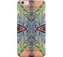 """Inner Earth - """"Mountains"""" iPhone Case/Skin"""