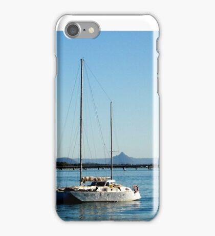 Bribie Island Qld Australia iPhone Case/Skin