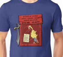 Pirate invasion kit Unisex T-Shirt