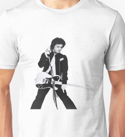 Billy Joel pianist Unisex T-Shirt