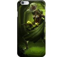 Elf Forest iPhone Case/Skin